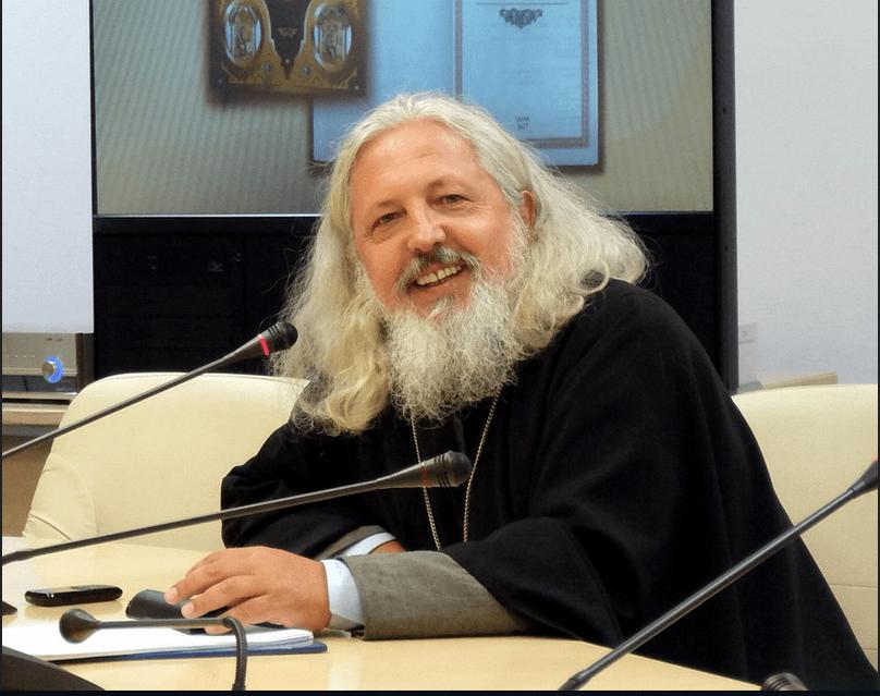 протоиерей Сергий Гордун